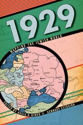 1929: Mapping the Jewish World