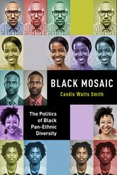 Black MosaicThe Politics of Black Pan-Ethnic Diversity