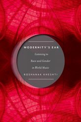 Modernity'S Ear: Listening to Race and Gender in World Music